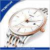 Классический подгонянный wristwatch пар OEM даты дня сапфира стеклянный