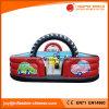 Het grappige Opblaasbare Springen Bouncy Combo van de Wildernis (T3-651)