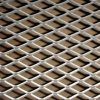 Rete metallica ampliata metallo galvanizzata
