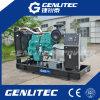 Générateur diesel de pouvoir de Cummins Engine de 25kVA à 2000kVA