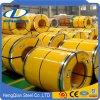 bobine de l'acier inoxydable 201 304 316 430 pour le matériau de construction