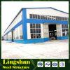 가벼운 절연제 조립식 강철 구조물