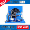 Schnelle kalte niedrige Temperatur-Luft abgekühltes kondensierendes Gerät
