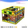 Dschungel-Thema-Kind-Spiel-Spiel-Innenspielplatz