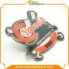 Distintivo caldo del metallo di vendita di disegno del cliente