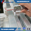 Barra lisa de alumínio da barra 6061 para o transformador elétrico