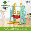 2017 Style populaire intérieur en plastique bébé Swing Toys (HBS17003A)
