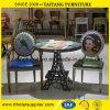 Los restaurantes y la barra especiales del tema Archaize el vector y la silla industriales del estilo