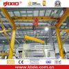 Kixioの単一のガードの天井クレーンの運搬機
