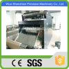 Tubo de sacos de papel de válvula que forma la máquina de Wuxi