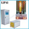 máquina de calefacción de inducción 300kw a los metales calientes de la forja
