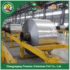 Película plástica profesional modificada para requisitos particulares Rolls del papel de aluminio del alimento