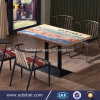 中国の製造のIndustralの喫茶店表および椅子Sbe-CZ0618