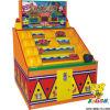 Máquina de juego electrónica de arcada del martillo del cangrejo de la grieta de la arcada