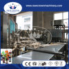 40-40-12 machine de remplissage carbonatée avec la soupape de Nanjing pour la Russie