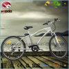 Vélo de montagne électrique personnalisé avec le frein de disque