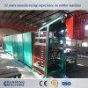 Machine de refroidissement par lot de caoutchouc de refroidissement d'eau (XPG-600)