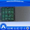 Lange Haltbarkeit im Freien farbenreiche Bildschirmanzeige-Hersteller LED-P6