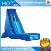 Diapositiva inflable gigante del PVC para el juego del deporte