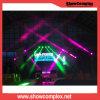 P4.81 SMD1921 im Freien farbenreiches LED-Bildschirmanzeige-Panel