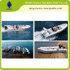 Брезент PVC для каня рыболовства