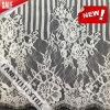 tessuto del merletto 100%Nylon per gli indumenti delle signore (JTY053)