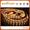 Luz de tira flexible de SMD 5050 12V RGB LED para los hoteles