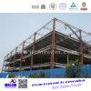 3개의 지면 디자인 강철 구조물 작업장