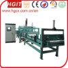 Máquina de vinculación automática modificada para requisitos particulares de las placas