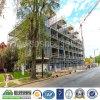Sbsの高品質の鉄骨構造のアパート
