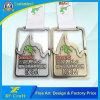 기념품 (XF-MD12)를 위한 자유로운 디자인을%s 가진 전문가에 의하여 주문을 받아서 만들어지는 마라톤 금속 메달