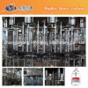 5 L impianto di imbottigliamento dell'acqua/riga/sistema/strumentazione