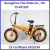 48V 500W складывая электрический тучный Bike