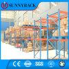 Racking resistente da pálete de Sydney do armazenamento seletivo do armazém