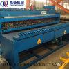 Máquina do engranzamento de fio da barra de aço de reforço