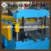 カラー機械を形作るロールを作る鋼鉄デッキの床