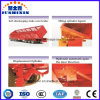 FAW 80-100 tonnellate di rimorchio laterale del ribaltatore