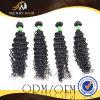 Brasilianisches Haar-/des Jungfrau-Haar-Extension/Remy Menschenhaar-Menschenhaar 100%