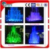 1.5m Diameter Indoor Music Water 정원 Fountain