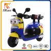 Motocicleta original da bateria do projeto 3-Wheel mini para miúdos de China