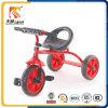 Голубой трицикл малышей колеса цвета 3 с сертификатом Ce