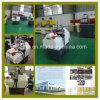 Machines de guichet de la machine de guichet de PVC/PVC