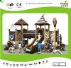 Campo da gioco per bambini di legno di medie dimensioni di stile di Kaiqi (KQ20060A)
