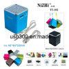 Mini caja TT102 del altavoz de Nizhi