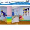 Área de jogo interna do projeto interior para as crianças (c-2-F-1)