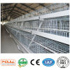 Het Systeem van de Kooien van de Apparatuur van het Landbouwbedrijf van het gevogelte/van de Kip Pullut