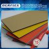 Panneau de mousse de PVC de qualité avec 0.5 densité