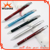 Выдвиженческое Aluminum Ball Pen для Logo Engraving (BP0152)