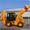 새로운 굴착기 로더 가격, 판매를 위한 2.5ton 굴착기 로더