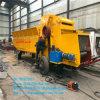 China-heißer Verkaufs-hölzerne zusammengesetzte elektrische Zerkleinerungsmaschine-Reißwolf-Maschine